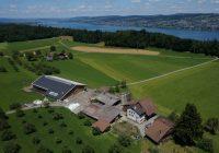 Gaschnang Bauernhof